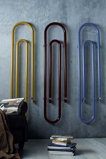 Kolorowe-grzejniki-w-ksztalcie-spinaczy